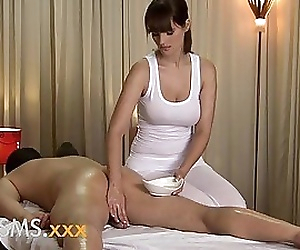 ORGASMS HD Sexy massage..