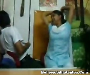Indian Lovers Fucking..