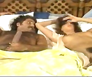 Hot Scene with Ron..