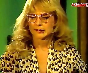 Nina Hartley Fucks..