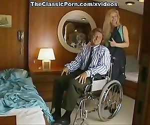Classic porn on a boat..