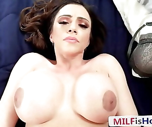 Latina Stepmom..