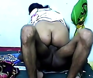 Desi village aunty hard..