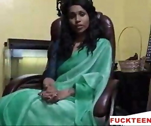 Hot Indian Sex Teacher..
