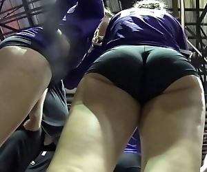 Upshorts Vollyball Teen..