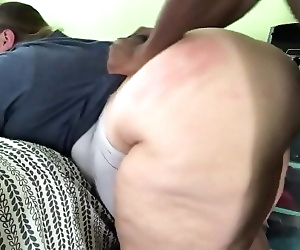 Pawg getting pounded by..