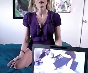 Cory chase helping son..