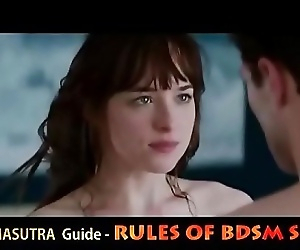 Rules of BDSM ( How to..