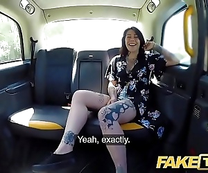 Fake Taxi Dirty driver..