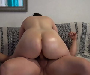 Big Butt Pawg with..