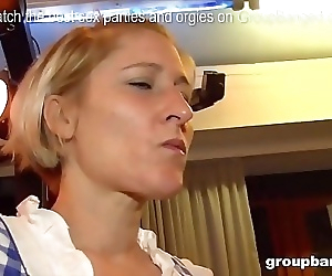 3 German mature sluts..
